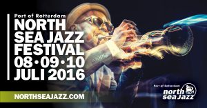 Tips for visitors to Rotterdam's North Sea Jazz Festival