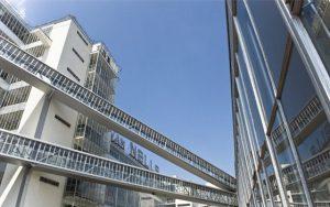 Top 5 reasons to visit Rotterdam - the van Nellefabriek is a UNESCO site